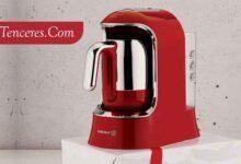Korkmaz Kahve Makinesi ve Korkmaz'ın Sırrı Mutfak